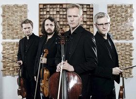 Bild: Meccore String Quartet