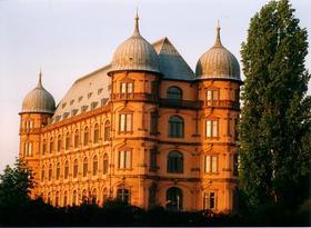Bild: Gottesauer Schlosskonzerte - 1. Konzert der Reihe