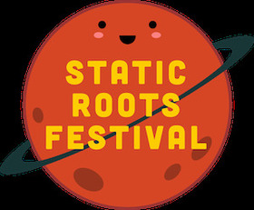 Bild: Static Roots Festival 2017 - 2-Tages-Festivalticket - Danny & The Champions Of The World, Peter Bruntnell, Erin Rae & The Meanwhiles, John Blek & The Rats, David Ford ...