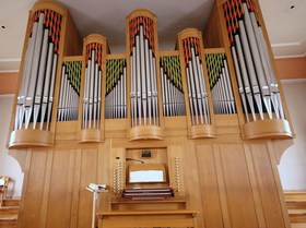 Bild: Kirchenkonzert