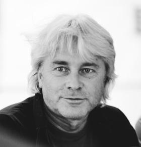 """Bild: Werner Schmidbauer - """"bei mir"""" - Solo"""