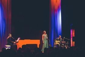 Schmitt singt Jürgens - Die Udo Show - eine Hommage an Udo Jürgens