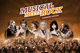 Bild: Musical Meets Rock - Symphonic-Edition