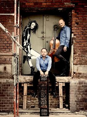 Bild: Runge & Ammon - Baroque Blues