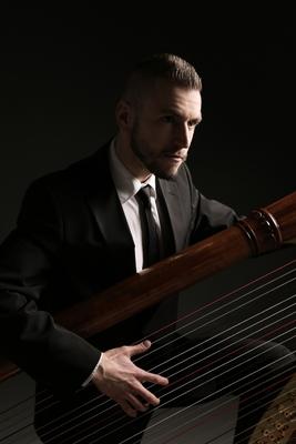 Bild: the madison trio - Triokonzert mit Harfe