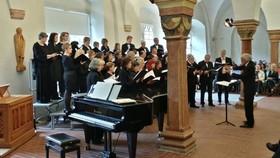 Bild: Perlen der Chormusik