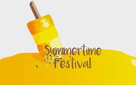 Bild: Summertime Festival 2017