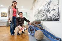 Bild: Führung durch das Stadt- und Industriemuseum