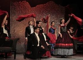 Bild: La Traviata