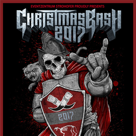 Bild: Christmas Bash - Early Bird Ticket 2017