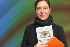 Bild: Frau Müller muss weg - Lutz Hübner