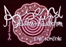 Bild: Arsen und Spitzenhäubchen - Premiere