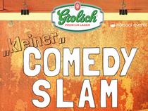 Bild: kleiner Comedy Slam - No IV 2017