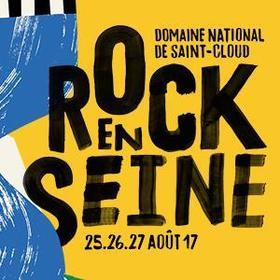 Bild: Festival ROCK EN SEINE - 3 Day Pass