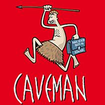 Bild: CAVEMAN