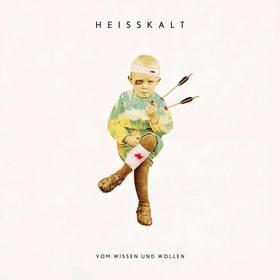 Bild: Heisskalt - Vom Wissen und Wollen Tour 2017 - Präsentiert von SPARTA Booking, Fuze, Vevo & Visions