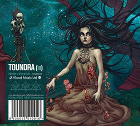 Bild: New Noise presents Toundra & Supports