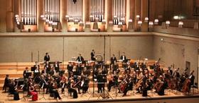 Bild: Sinfonisches Festkonzert mit der                    Collegia Musica Chiemgau