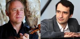 Bild: Classix im Coselpalais - Duo-abend: Viola und Klavier