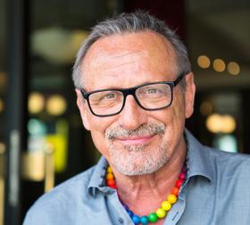 Bild: Giessener Kultursommer 2017: Konstantin Wecker - Poesie und Widerstand - Die Jubiläumskonzerte