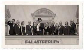 Bild: Die Palastperlen - Premiere!