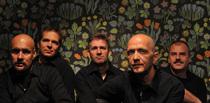 FORGOTTEN SONS - performing MARILLION Songs of the Fish Ära