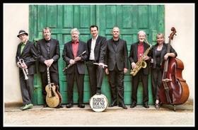 Bild: Barrelhouse Jazzband 2017
