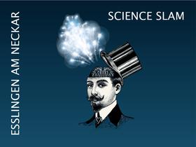 Bild: Science Slam Esslingen am Neckar - Wissenschaft auf der Bühne