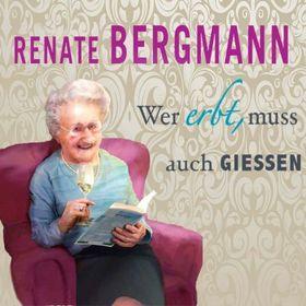 Bild: Renate Bergmann - Lesung