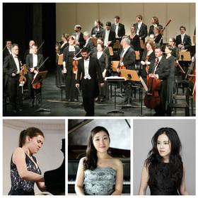 Bild: Internationales Klavierfestival junger Meister - Internationaler Konzertverein Bodensee e.V.