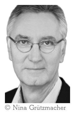 Bild: Vortrag & Gespräch mit Michael Schulte-Markwort