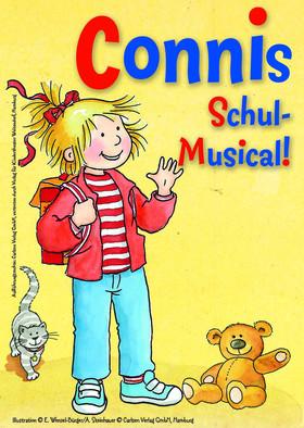 Bild: Conni - Das Schul-Musical