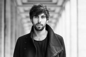 Gießener Kultursommer 2017: Max Giesinger - Der Junge, der rennt - Sommer Tour 2017