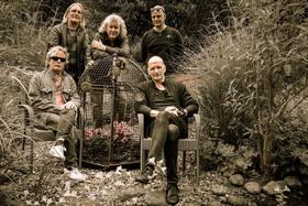 Bild: Saga - 40th Anniversary Tour