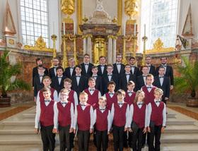 Bild: Familienkonzert mit capella vocalis