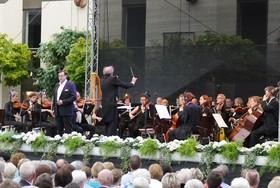 Bild: Italienische Opernnacht in Alzenau - Open Air