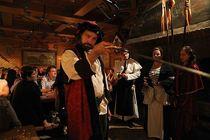Bild: Das Mittelalter Kriminal Dinner - Krimidinner mit Kitzel für Nerven und Gaumen