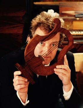 Bild: Beethoven. Die Klaviersonate im Experimentierfeld