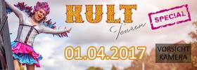 Bild: KULT Tour Aprilscherz - mit Dragqueen Gina Solera ins Oldenburger Nachtleben