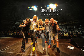 Bild: Uriah Heep - Open Air