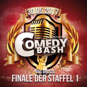 Bild: Comedy Bash - 30. Mai 2017 - Finale -
