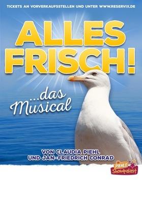 Bild: Alles frisch! - Musiktheater frei nach