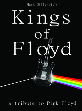 Bild: Kings of Floyd - a tribute to Pink Floyd