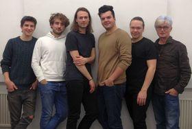 Bild: Come and GET IT! Leitung Werner Acker - Souljazz- / Rhythm & Blues-Ensemble der MH Stuttgart
