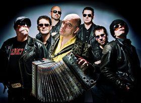 Bild: Polkaholix - Rock 'n' Roll and Punk and Ska are really all just POLKA!