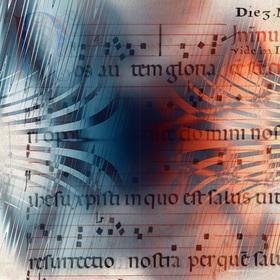 Bild: Klänge Zahlen Tastatur
