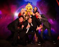 Bild: Herdensingen - Das Gruppen-Karaoke-Event!