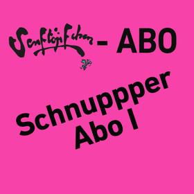 Bild: Schnupper-ABO I