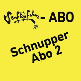 Bild: Schnupper-ABO II