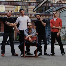 Bild: Fightball - Theatre Fatal Tour